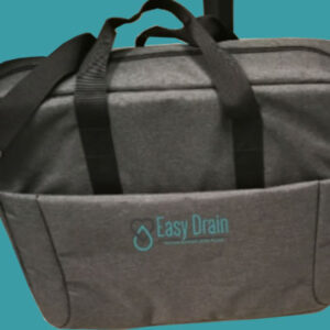Easy Drain Cushion Carrying Bag