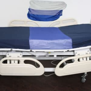 Easy Drain three Function Electric bed