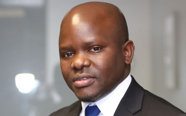 Mr. Evans Angwenyi - Head of Operations - USA & Africa